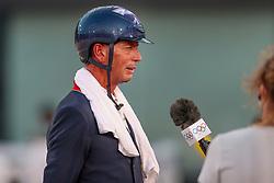 Hester Carl, GBR, <br /> Olympic Games Tokyo 2021<br /> © Hippo Foto - Dirk Caremans<br /> 28/07/2021
