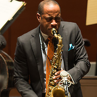 Walter Blanding, Jazz at Lincoln Center Orchestra