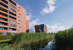 Parkwijk, Leidsche Rijn, Utrecht, Netherlands