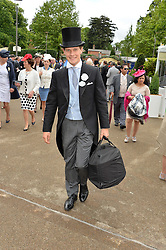 LORD SETTRINGTON at day one of the Royal Ascot 2016 Racing Festival at Ascot Racecourse, Berkshire on 14th June 2016.