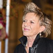 NLD/Amsterdam/20160929 - VIP opening 90 Jaar Marilyn, Connie Palmen
