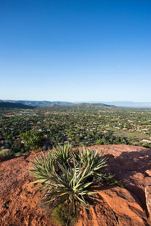 Sedona, Arizona.