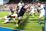 Saracens v Glasgow Warriors 020417