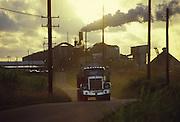 Kaloa Sugar Mill, Kauai, Hawaii<br />