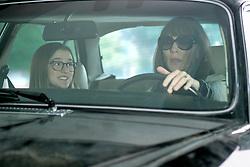 Emma Nelson stars as Bee Branch and Cate Blanchett as Bernadette Fox in Richard Linklater's WHERE'D YOU GO, BERNADETTE, an Annapurna Pictures release.