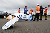 Testdag RDW - testing on the RDW track