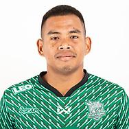 THAILAND - JUNE 24: Siwapong Phankaeo #39 of PT Prachuap FC on June 24, 2019.<br /> .<br /> .<br /> .<br /> (Photo by: Naratip Golf Srisupab/SEALs Sports Images/MB Media Solutions)