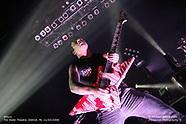 2006-11-03 Atreyu