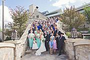 Jessica & Tim's Sweet Summer Cambridge Mill Wedding