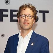 NL/Utrecht/20200929 - NFF filmpremiere Buiten is het Feest, Reinier Selen