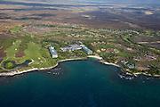 Orchid Resort, Kohala Coast, Island of Hawaii