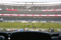 during the NFL game between the San Francisco 49ers and the Philadelphia Eagles at Lincoln Financial Field in Philadelphia, PA on Sunday, October 29th 2017. (Brian Garfinkel/Philadelphia Eagles)