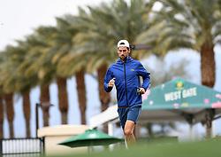 March 10, 2019 - Palm Desert, California, Usa - Tennis : BNP Paribas Open 2019 - Novak Djokovic - Serbie (Credit Image: © Panoramic via ZUMA Press)