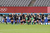 210721 NZL Women v Australia