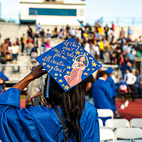 2021 Prospect Hill Academy Commencement 06-18-21