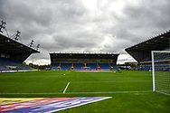 The Kassam Stadiumduring the EFL Sky Bet League 1 match between Oxford United and Coventry City at the Kassam Stadium, Oxford, England on 9 September 2018.
