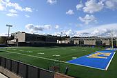 NCAA Football-UCLA Wasserman Center-Mar 26, 2020