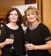 Siobhan Smyth Salthill and Headford Road at the Gorta Self Help Africa Annual Ball in Hotel Meyrick Galway City. Photo: Andrew Downes, XPOSURE.