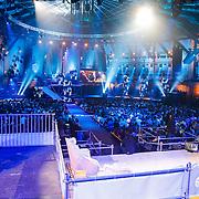 NLD/Amsterdam/20130418- Uitreiking 3FM Awards 2013,