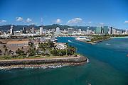 Kewalo Basin, Honolulu, Oahu