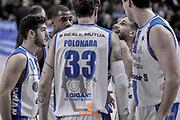 SASSARI 25 MARZO 2018<br /> Banco di Sardegna Dinamo Sassari - Openjobmetis Varese<br /> Legabasket Serie A LBA PorteMobile 2017/2018<br /> NELLA FOTO Team Banco di Sardegna Dinamo Sassari<br /> FOTO CIAMILLO - Luigi Canu