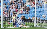Brighton and Hove Albion v Bolton Wanderers 230814