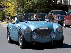 049- 1956 Austin-Healey 100 M