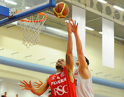 Bristol Flyers' Doug McLaughlin-Williams  - Photo mandatory by-line: Joe Meredith/JMP - Mobile: 07966 386802 - 21/11/2014 - Sport - Basketball - Bristol - SGS Wise Campus - Bristol Flyers v Surrey United - British Basketball League