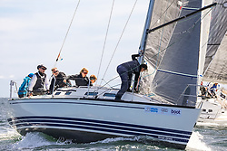 , Kiel - Kieler Woche 17. - 25.06.2017, ORC 3 - VARUNA X PRESS - GER 5223 - Kai HAUPTHOFF - X-332 SPORT - Segelclub Eckernförde e. V