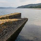 216 Glenan Bay to Creag na Croiche