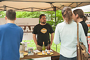 Louisville Mead Company, photographed Saturday, May 18, 2013 in Louisville, Ky. (Photo by Brian Bohannon)