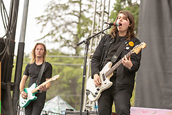 May 25, 2018 - Napa, California, U.S - ALEX LAHEY during BottleRock Music Festival at Napa Valley Expo in Napa, California (Credit Image: © Daniel DeSlover via ZUMA Wire)