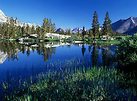 Arrowhead Lake - High Sierra California