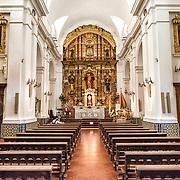 (Basilica de Nuestra Señora del Pilar)
