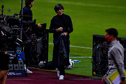 SEVILLE, SPAIN - Tuesday, November 17, 2020: Joachim Low of Germany during the UEFA Nations League match between Spain and Germany at Estadio La Cartuja de Sevilla on november 17, 2020 in Seville, Spain (Photo by Jeroen Meuwsen/Orange Pictures)