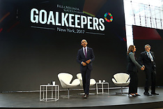 Goalkeepers 2017 - 20 Sep 2017