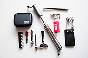 A selection of Pro Bike Tools
