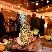 La Valencia Hotel Center Stage Vegan Wine Dinner 2016