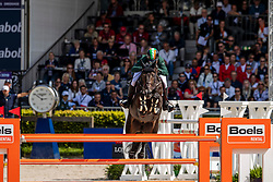 O'Connor Cian, IRL, PSG Final<br /> European Championship Jumping<br /> Rotterdam 2019<br /> © Hippo Foto - Dirk Caremans<br /> O'Connor Cian, IRL, PSG Final