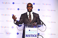 Anquan Boldin attends CPE Conference