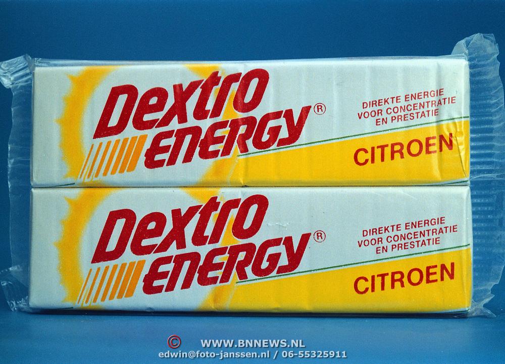 CPC Dextro foto's dubbelpak Dextro Energy's