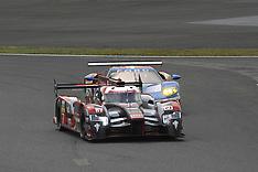 Japan- FIA WEC - 6 Hour Circuit Of Fuji Track - 14 Oct 2016