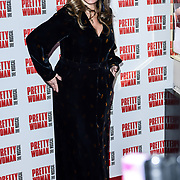 Tracy Ann Oberman Arrivals at Pretty Woman The Musical press night at Piccadilly Theatre on 2nd March 2020, London, UK.