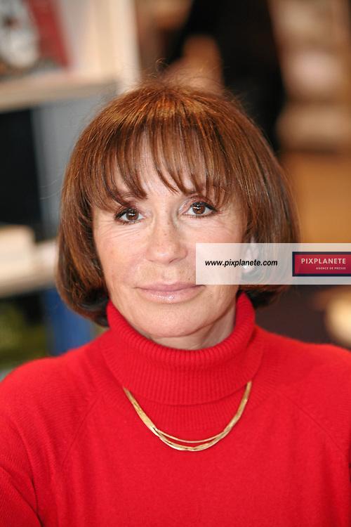 Danièle Evenou - Salon du livre - Paris, le 25/03/2007 - JSB / PixPlanete
