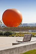 Orange County Great Park In Irvine