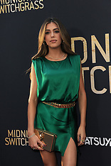 'Midnight In The Switchgrass' Special Screening - Red Carpet 07-19-2021