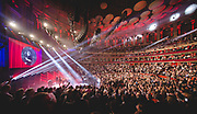 Simply Red performing at the RAH for the second music night of the 2016 teenage Cancer Trust with Ben Montague as support.