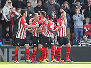 Southampton v Hull City 110415
