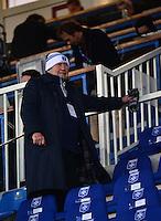 Guy ROUX  - 07.04.2015 -  Auxerre / Guingamp - 1/2Finale de Coupe de France<br />Photo : Dave Winter / Icon Sport