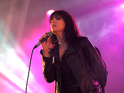 Party At The Palace, Sunday 12th August 2018<br /> <br /> Pictured: Imelda May<br /> <br /> Aimee Todd | Edinburgh Elite media